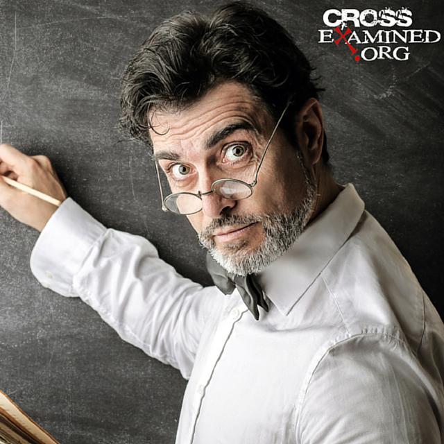 Christians Beware: Intellectual Predators at College