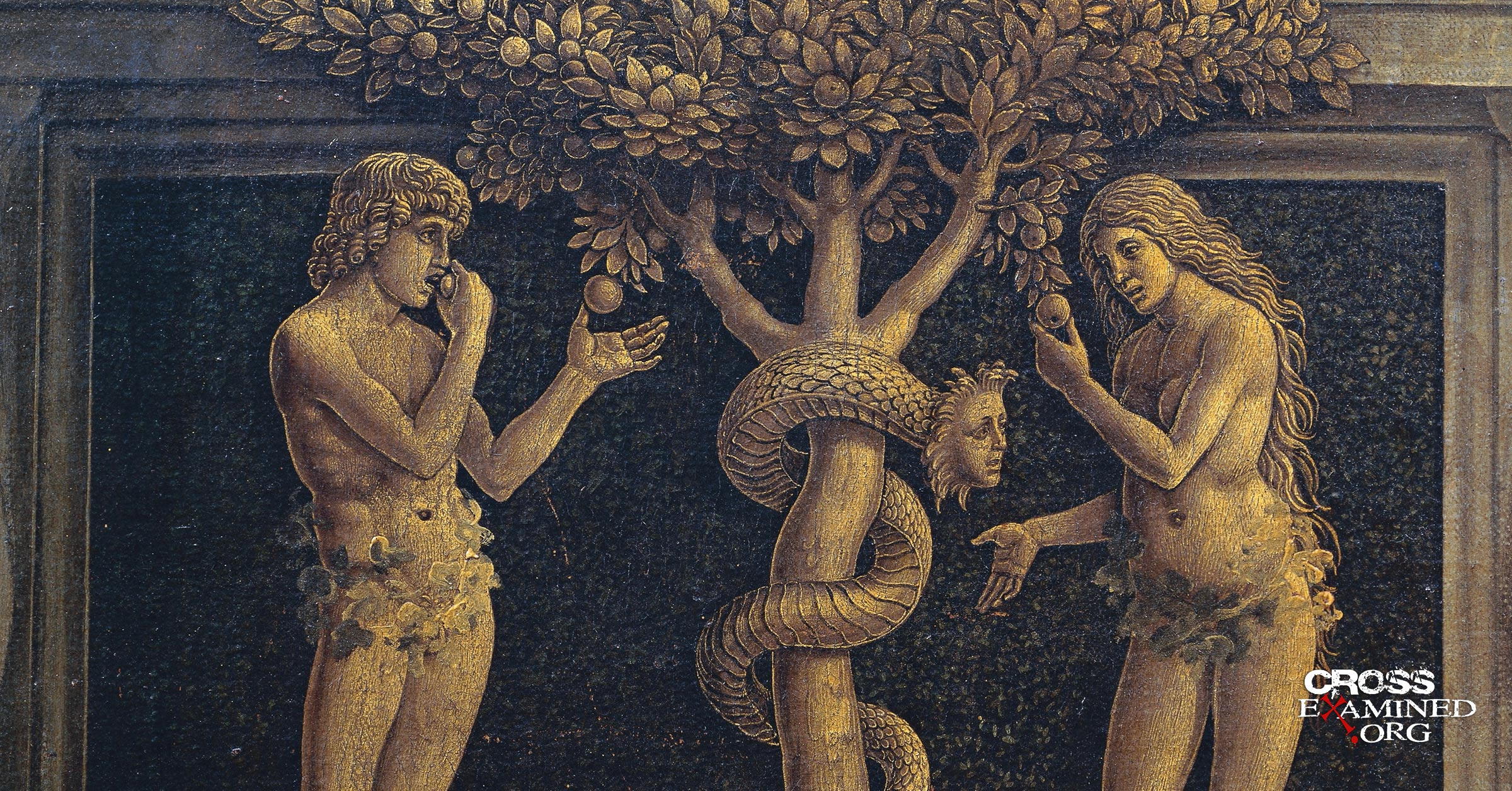 Did They Really Exist? A Biblical and Scientific Defence of Adam and Eve