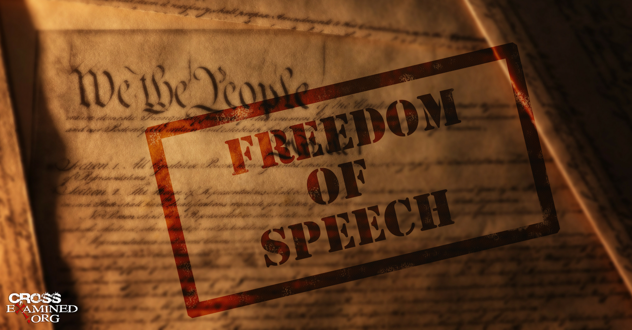 You Can't Preach the Gospel without Freedom