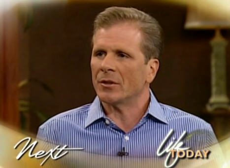 Frank Turek on Life Today