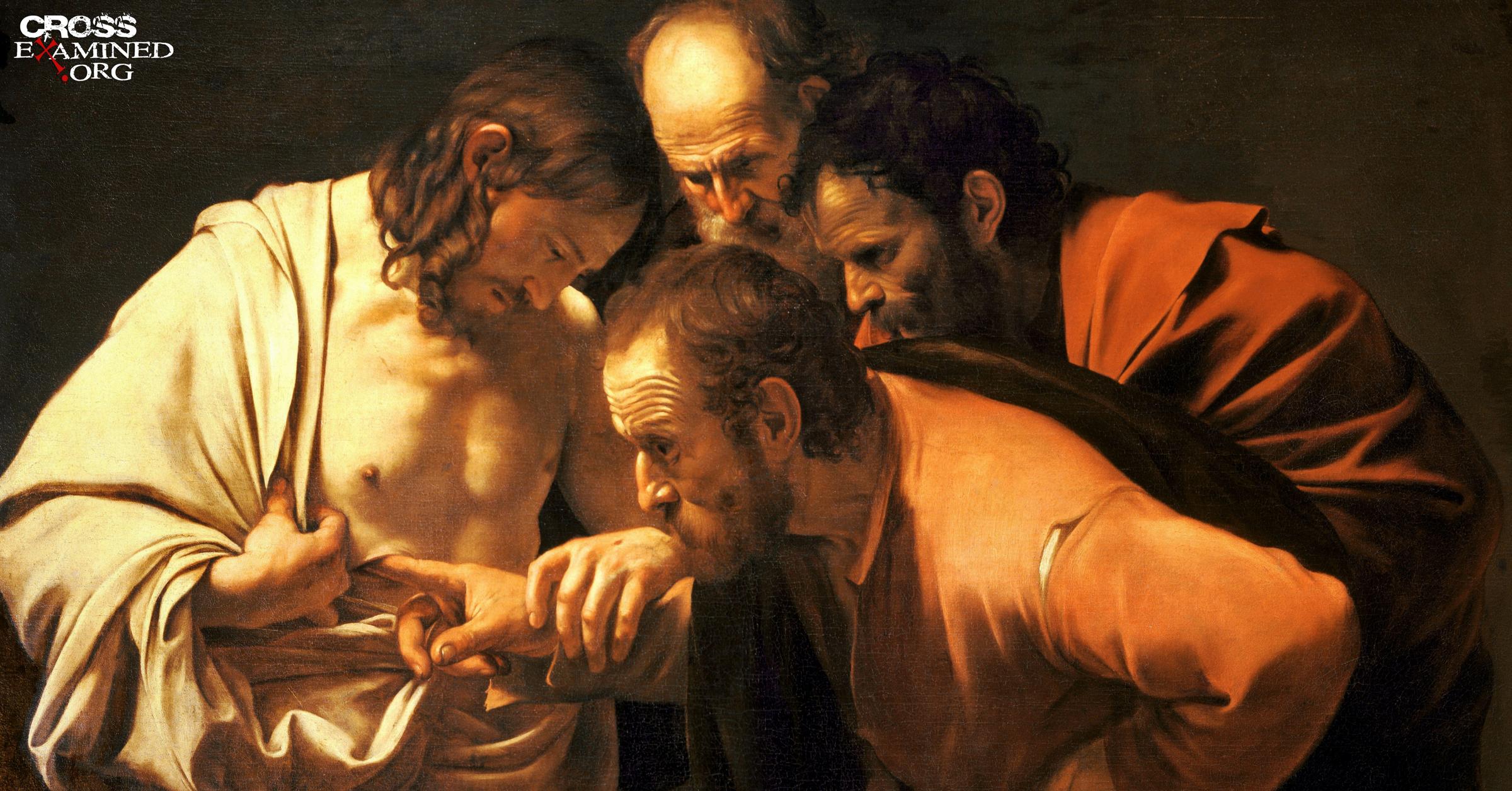 DID THE DISCIPLES LIE ABOUT JESUS' RESURRECTION