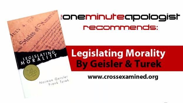 LegislatingMorality