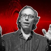 A Universe from Nothing? Dr. Krauss Explains Nothing