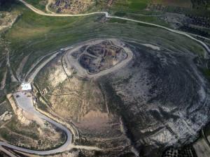 Herodium (Wikipedia)