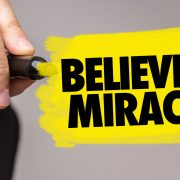 Is it Stupid to Believe in Miracles