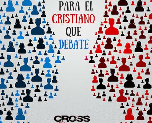 Consejos para el cristiano que debate