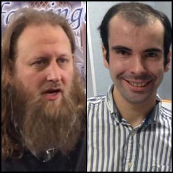 """What is God Like — Tawhid or Trinity?"" Jonathan McLatchie vs. Abdurraheem Green"