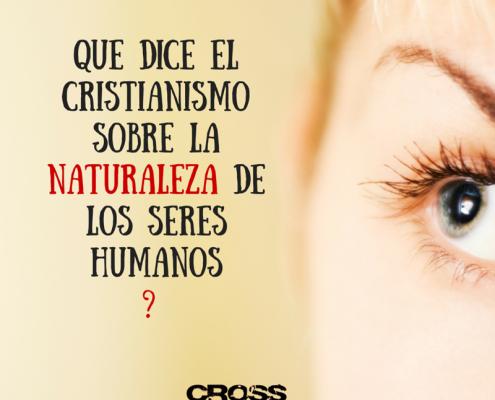 Que Dice El Cristianismo Sobre La