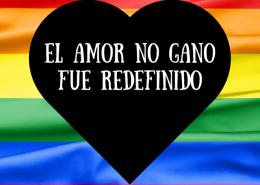 El Amor No Gano Fue Redefinido (1)