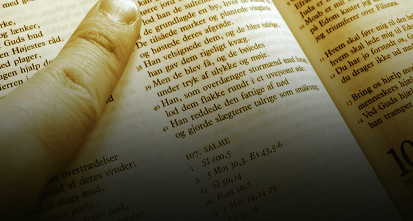 Should Experience Trump Scripture