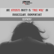 Are Atheists Right- bLOG iMAGE