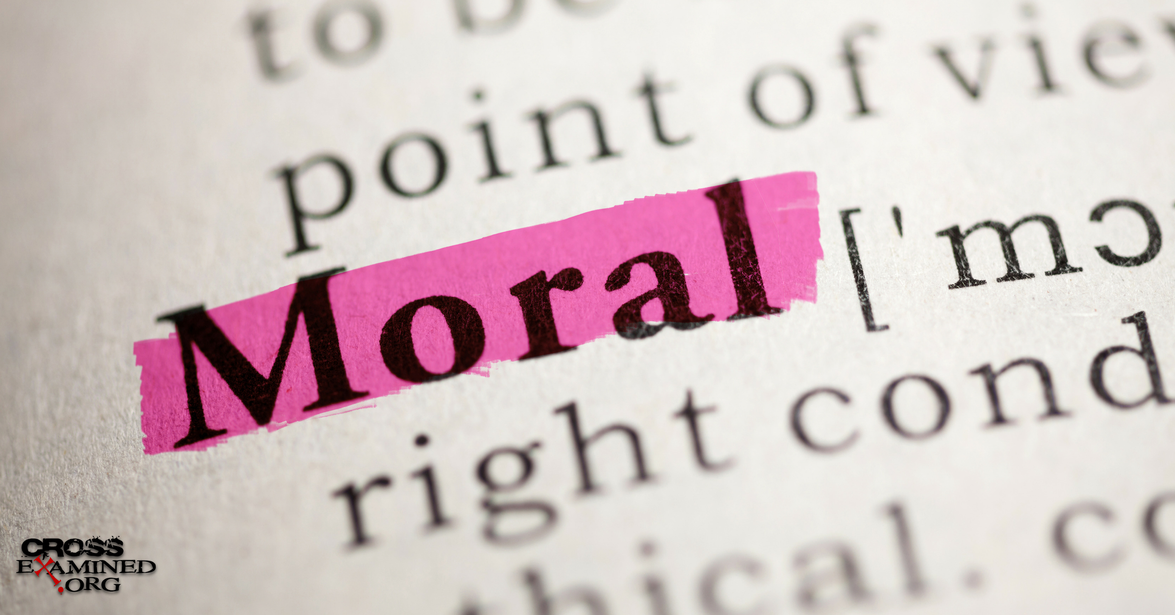 Do Objective Moral Truths Exist in Reality