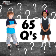 65 Questions Featured Blog Image