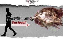 I'm free! Blog Feat