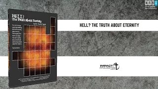 Hell: The Truth About Eternity – Episode 1