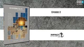 Answering Islam: Episode 2