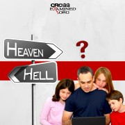Heaven and Hell: How to Explain God's Love AND Justice to Kids