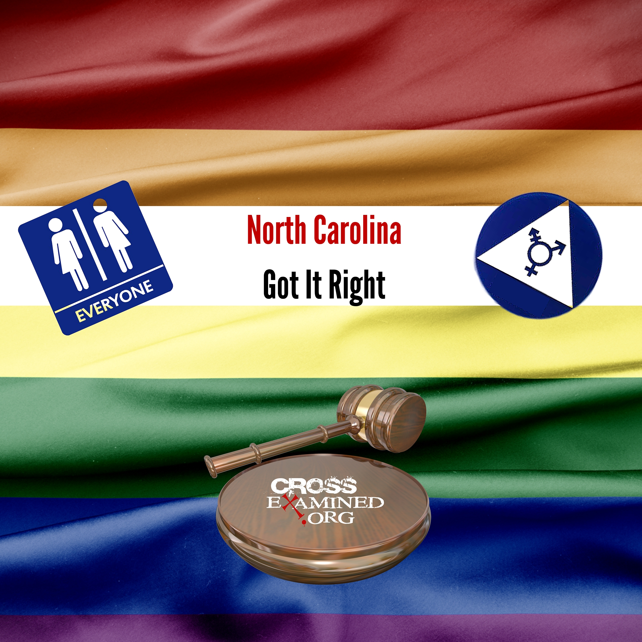 Six Reasons North Carolina Got It Right