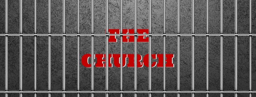 THE CHURCH jailer BLOG image