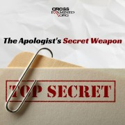 The Apologist's Secret Weapon