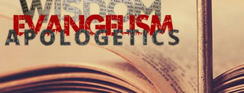 Wisdom in Evangelism BLOG image