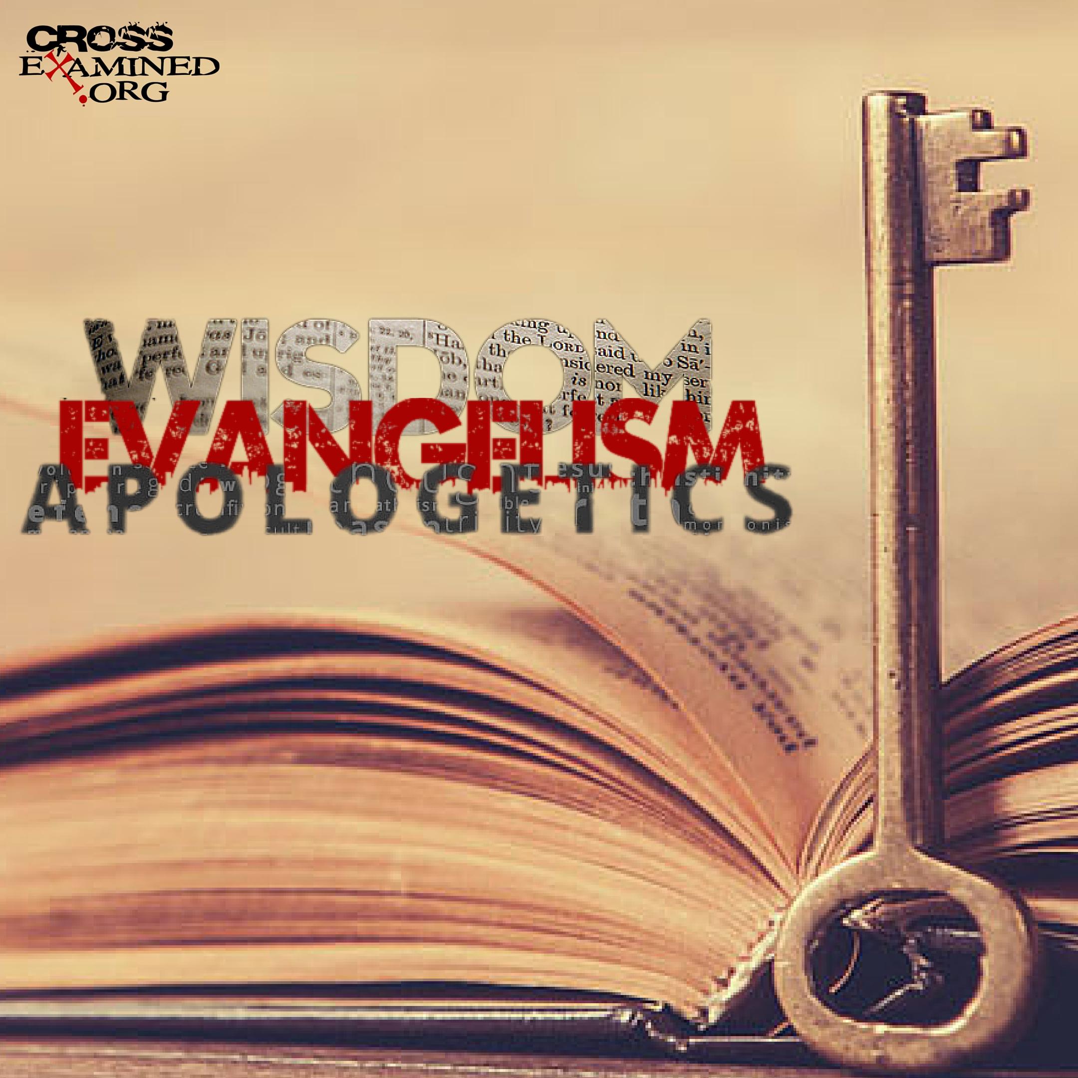 Wisdom in Evangelism