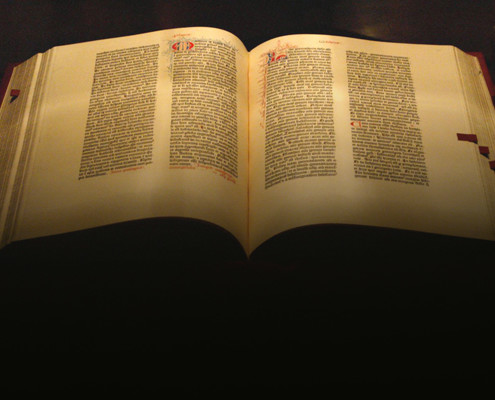 4 Reasons We Should Accept the Gospels As Eyewitness Accounts