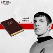 4 Informal Logical Fallacies & Biblical Examples