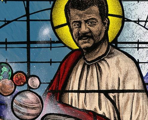 Neil Church of Atheist Blog Image