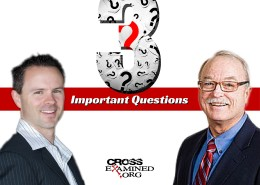 J.P. Moreland Answers Three Important Questions