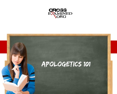 5 Myths about Teaching Apologetics to Students