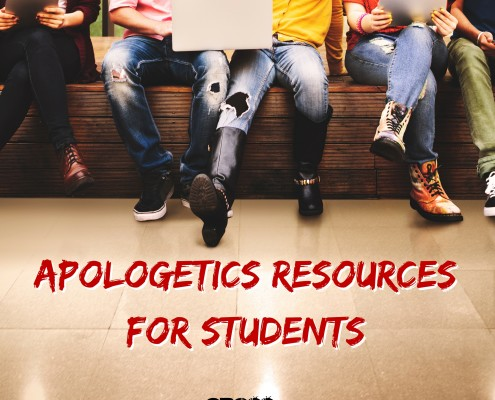 What are the Best Apologetics Resources for Students