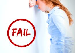 Epic Failure: My Biggest Evangelism Mistake