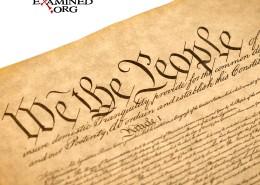 The Constitution Is My Speech Permit
