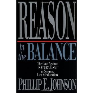 reasoninthebalance book