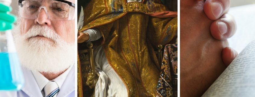 Are Science and Faith at Odds? Insights by Augustine