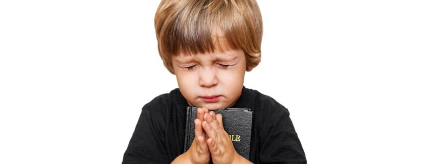What To Teach Kids About Unanswered Prayer