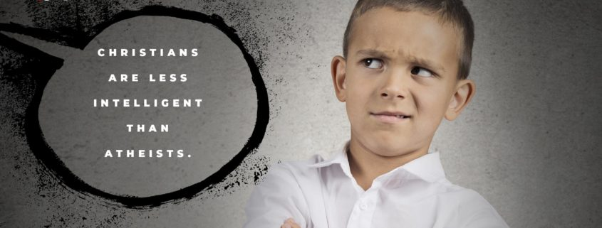 3 Key Things Skeptics Will Say to Shame Your Kids for Being Christians