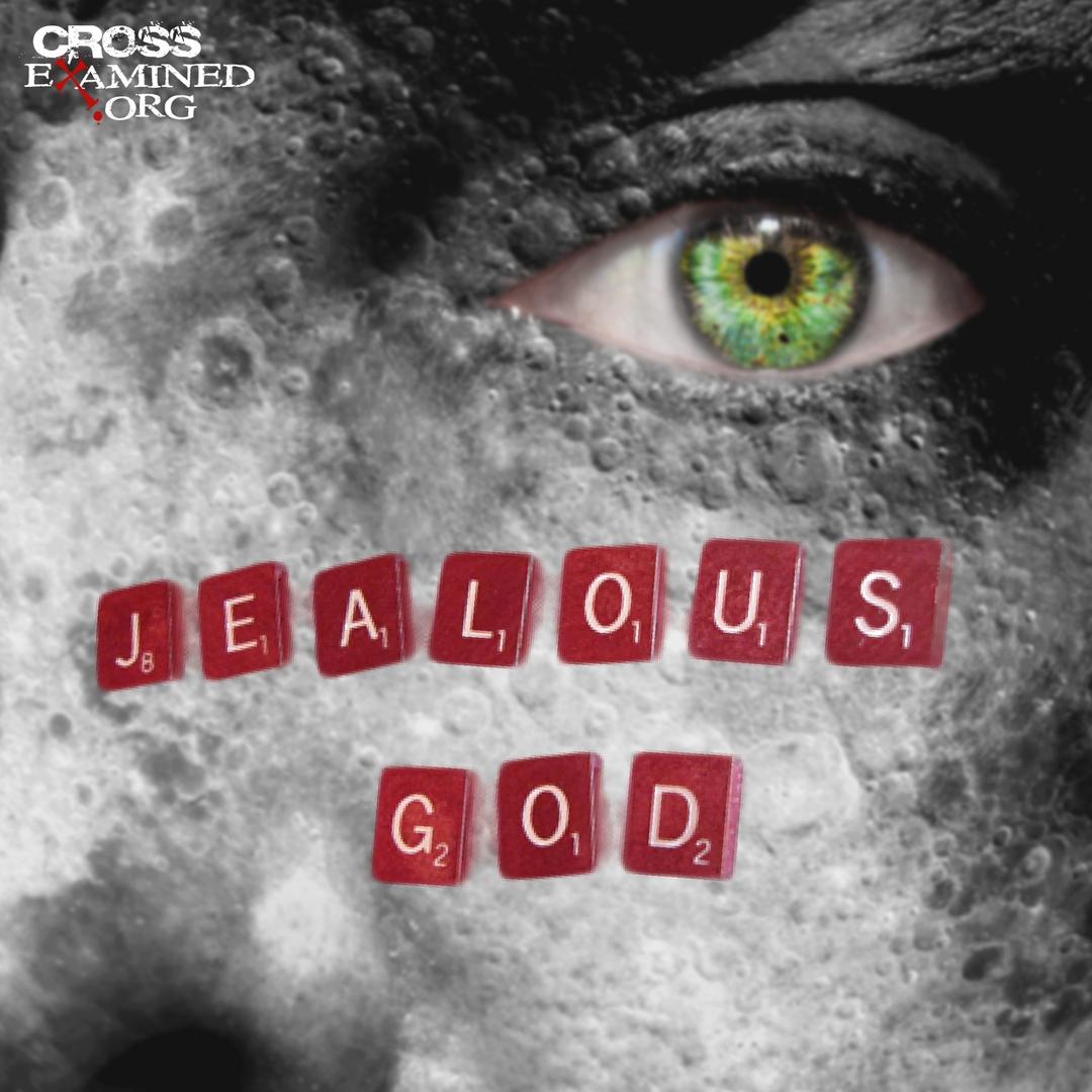 Is God's Jealousy a Negative Attribute?