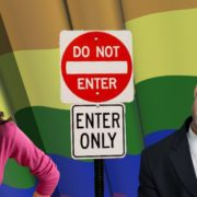 LGBTQ Contradictions
