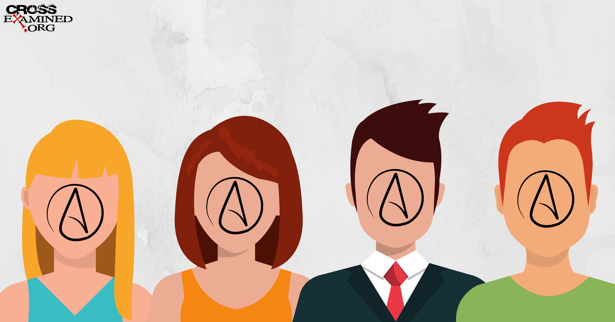 The New Face of Atheism (And It's Not Dawkins!)