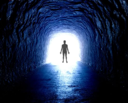Surprising Evidence for God- Near Death-Experiences BLOG