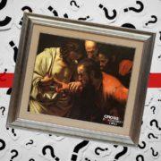 The Apostle Thomas was Not a Doubter