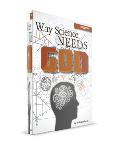 Why Science Need God