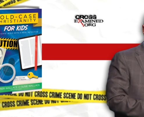 Apologetics Book for Kids