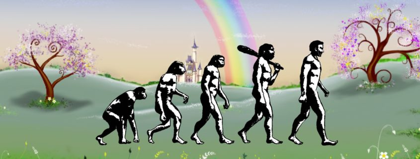 "Evolutionary ""Just So"" Stories"