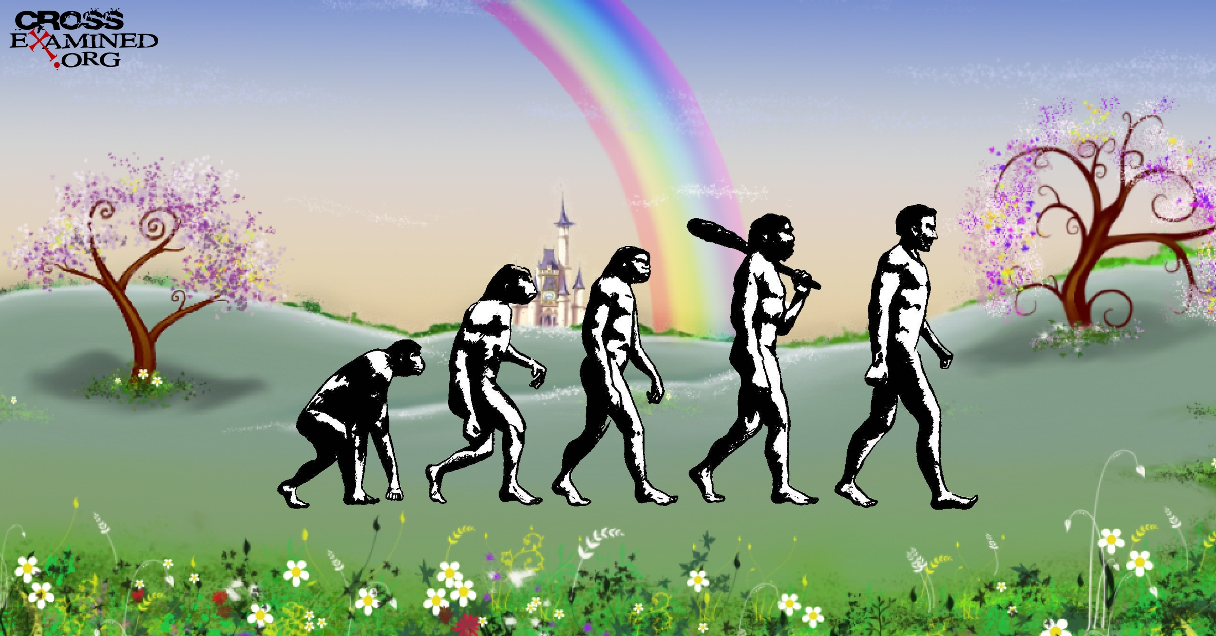theistic evolution essay Theistic evolution essay sample theistic evolution can be considered a view or family of views concerning the compatibility of the scientific theory of evolution with the idea of god as creator of the universe and man.