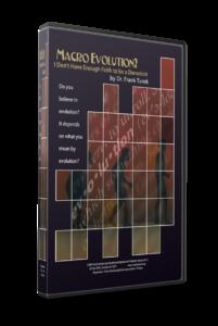 MacroEvolution DVD