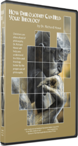 Philoshy Aid Theology