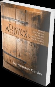 Thomas Aquinas Geisler